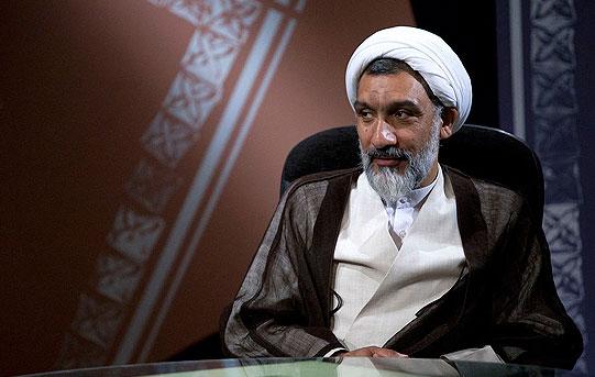 گزارش جلسه حجت الاسلام پور محمدی در دانشگاه امام صادق علیه السلام