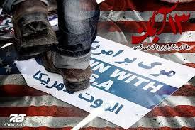 ماجرای شکست آمریکا در خاورمیانه