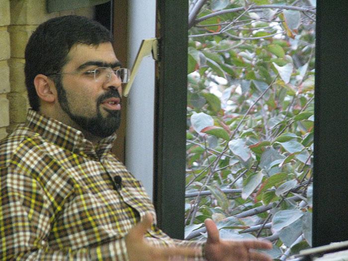 اولین جلسه از سلسله جلسات «اسلام و مقتضیات زمان» در اندیشه شهید مطهری +گزارش تصویری