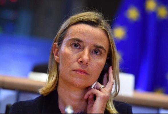 پیروی اروپا از سیاستهای آمریکا سبب شده مسئله افراطیگری در خاورمیانه حل نشود