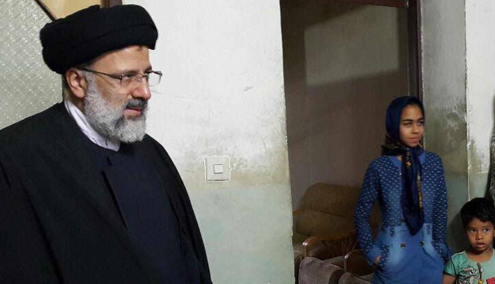 حرکت شما در رسیدگی به محرومان موجبات خوشحالی دردمندان انقلاب اسلامی است