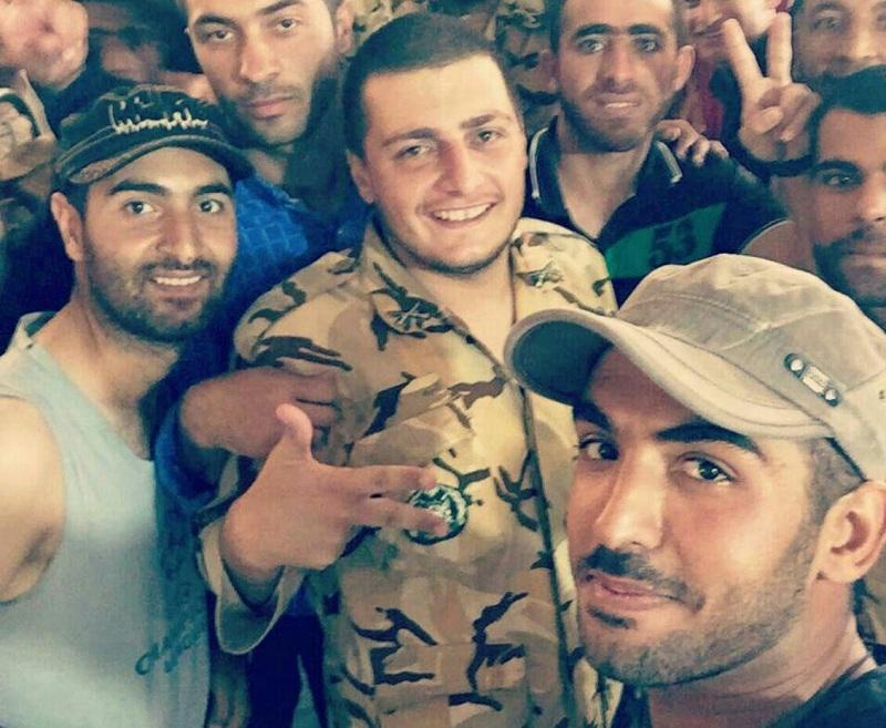 پیام بسیج دانشجویی دانشگاه امام صادق علیه اسلام  در پی کشته شدن جمعی از سربازان وطن