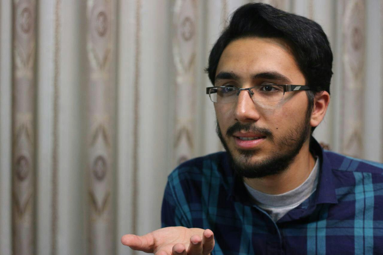 مسئول سیاسی بسیج دانشجویی دانشگاه امام صادق(ع) این هفته سخنران پیش از خطبه های نمازجمعه غرب تهران خواهد بود