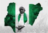 درخواست از سید ابراهیم رئیسی، ریاست قوه قضاییه، برای ورود به موضوع اعمال فشار علیه شیخ ابراهیم زکزاکی، رهبر شیعیان نیجریه