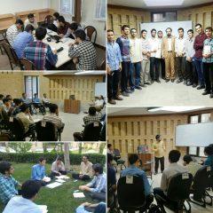 برگزار شد: مدرسه تابستانه فلسفه برای علوم اجتماعی مبتنی بر آثار شهید مطهری (ره)+گزارش کار