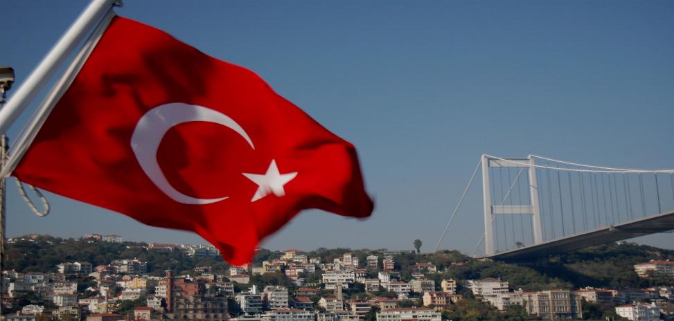 تحولات ترکیه در حوزه دیپلماسی اقتصادی در سال های اخیر
